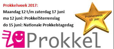 Afbeeldingsresultaat voor prokkel 2017